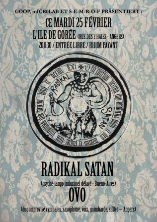 Radikal Satan